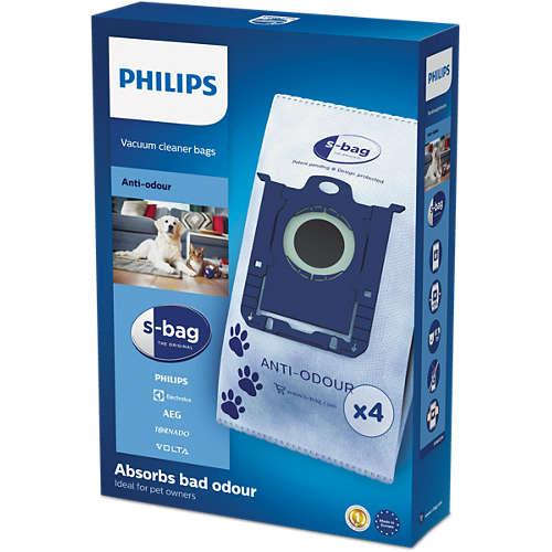 s-bag Vacuum cleaner bags
