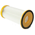 Filter cylinder for vacuum cleaner