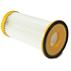 Cilindro do filtro para aspirador de pó