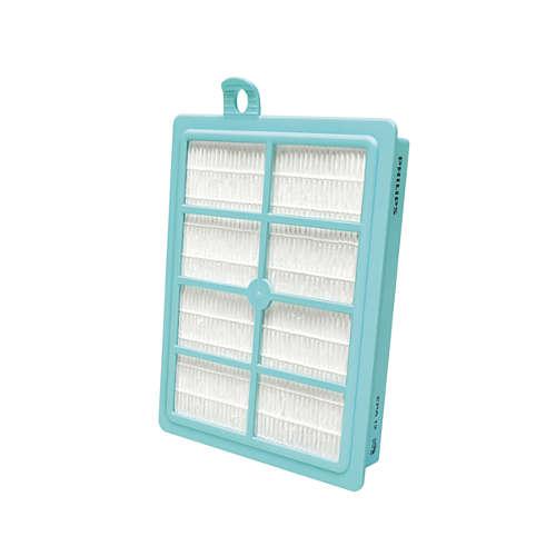 s-filter® utblåsfilter