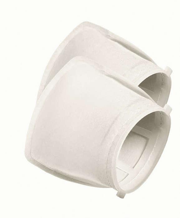 Suverän filtrering