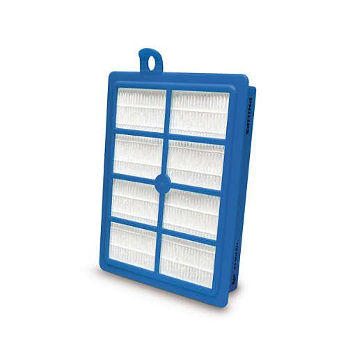 Filtr wylotowy s-filter®