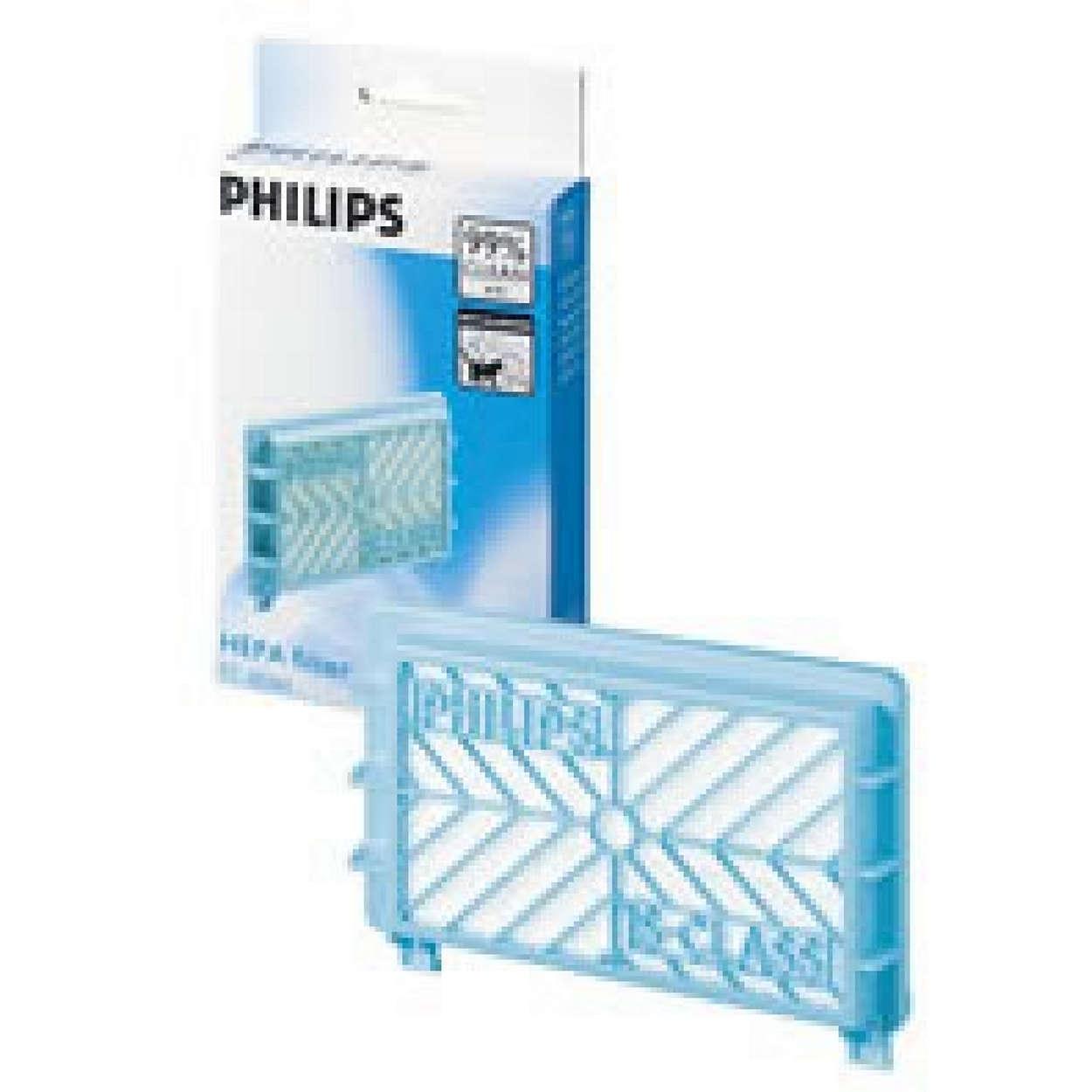 Pro čistý a zdravý vzduch ve vaší domácnosti