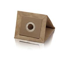 FC8046/03  disposable dust bag