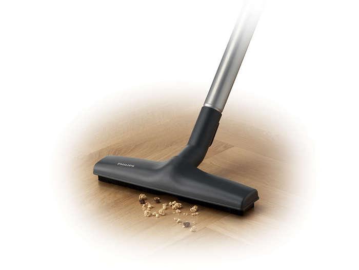 Bescherming voor uw harde vloeren