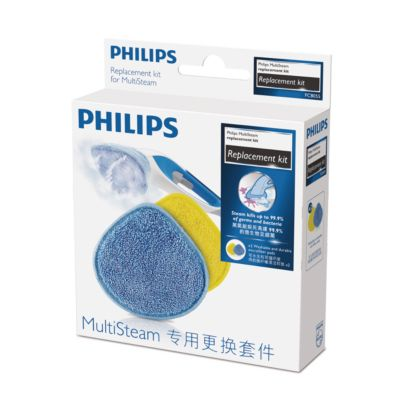 Buy SteamCleaner Multi, reservesætFC8055/01 online | Philips Shop