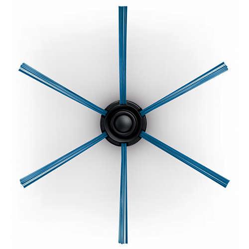 SmartPro Compact Aspirateur-robot