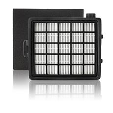 FC8071/01  Ersatzfilter für Staubsauger