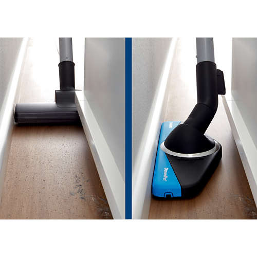 DiamondFlex hard floors nozzle