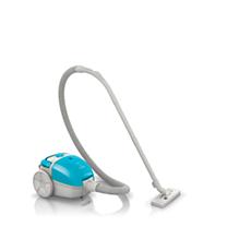 FC8082/61  Vacuum cleaner with bag