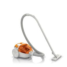 FC8085/61  Bagless vacuum cleaner