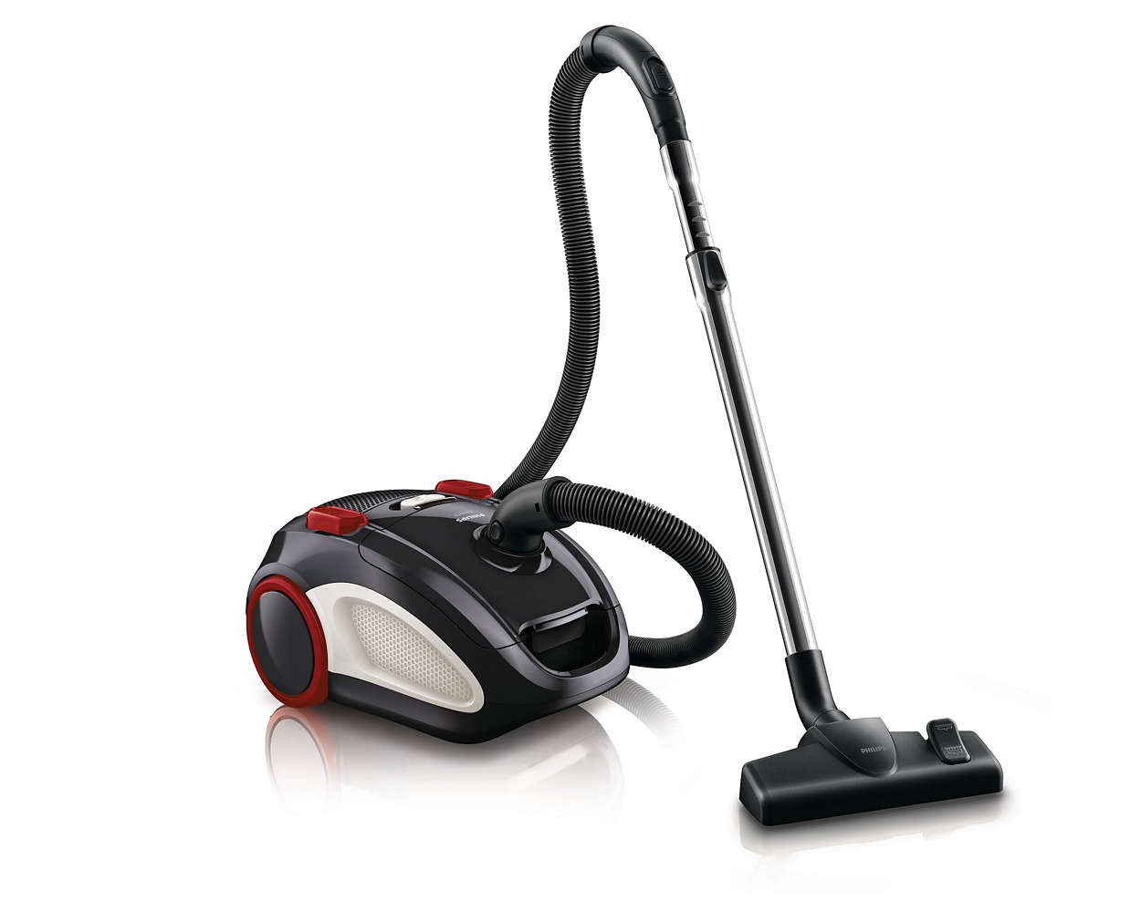 Pamaloninkite save ypatingai švariomis grindimis