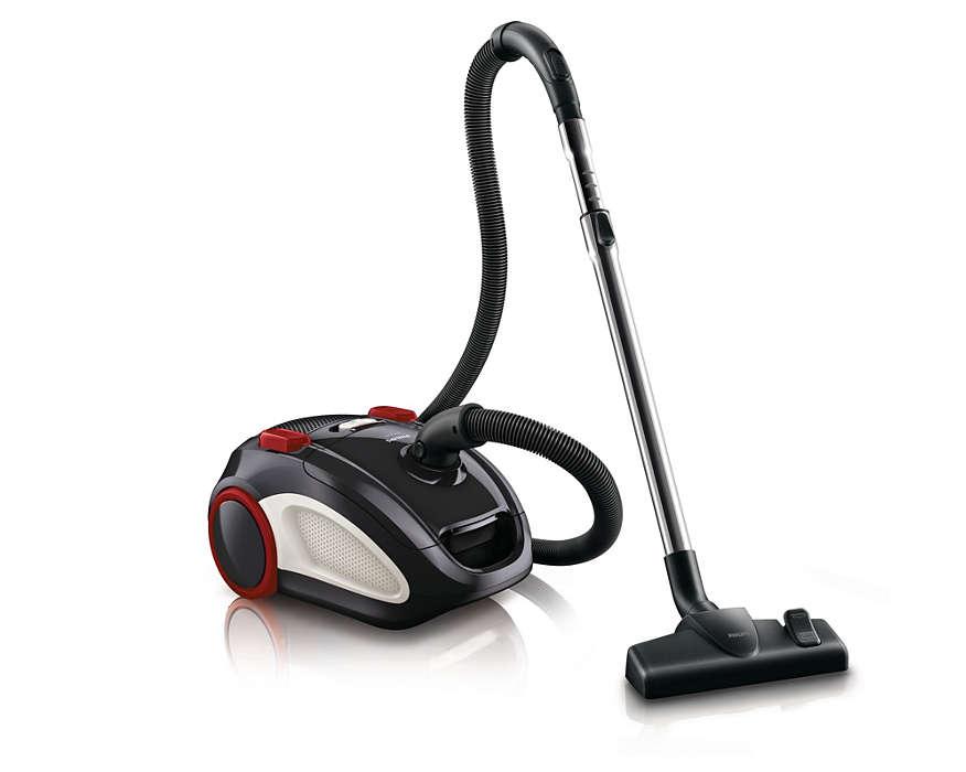 Zafunduj sobie naprawdę czystą podłogę