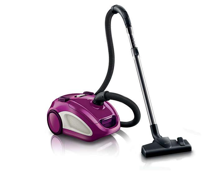 Počastite se doista čistim podom