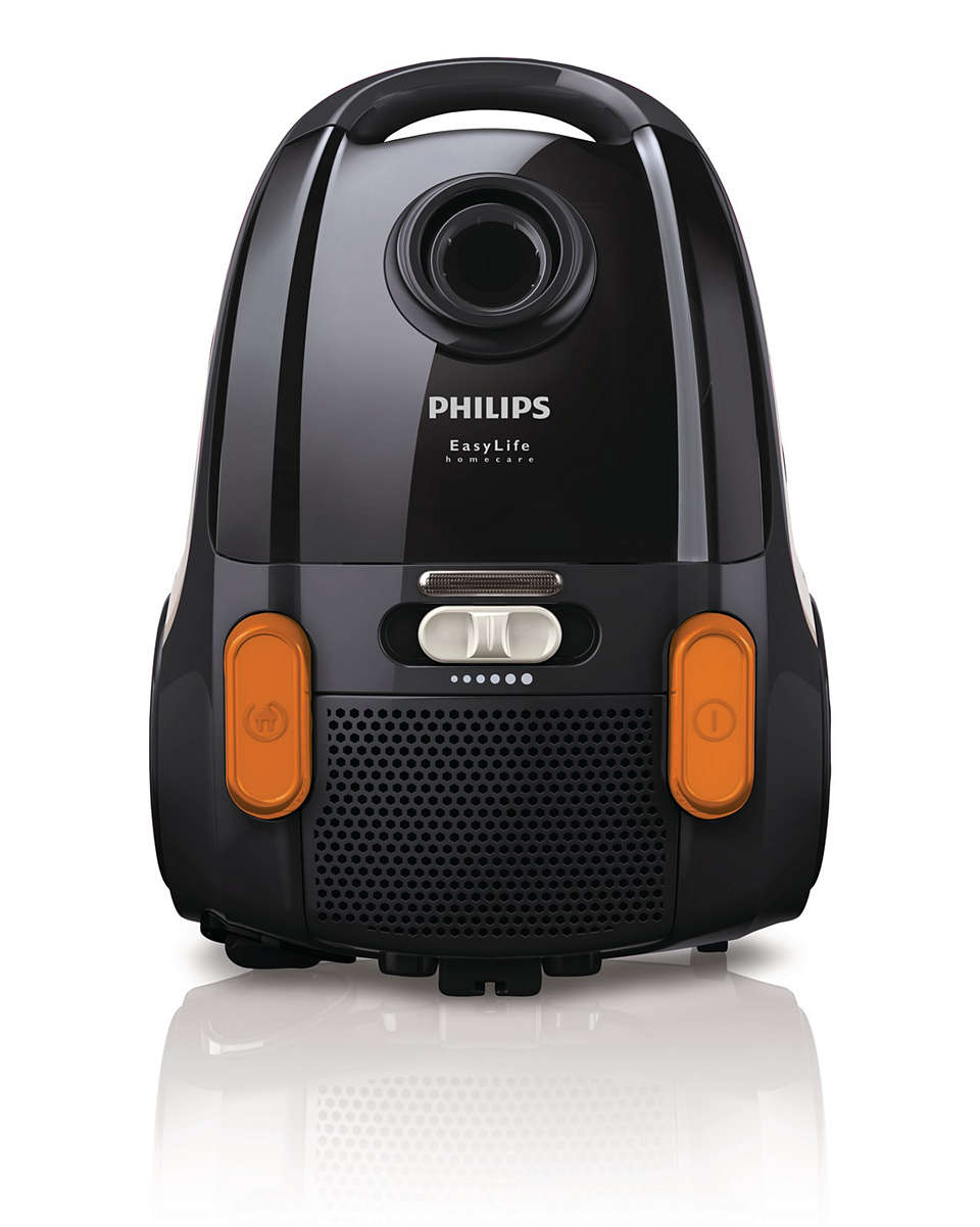 EasyLife Støvsuger med pose FC813101 | Philips