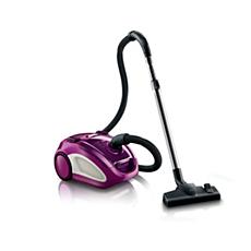 FC8142/01 EasyLife Bagless vacuum cleaner