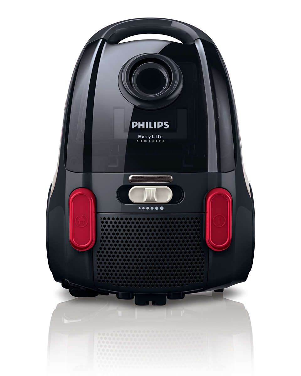 EasyLife Stofzuiger zonder stofzak FC814401   Philips