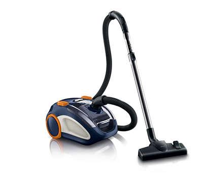 Privoščite si zares čista tla