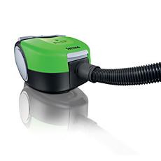 FC8212/01  Vacuum cleaner with bag