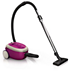 SmallStar Vacuum cleaner with bag