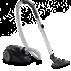 PowerGo Прахосмукачка с торбичка