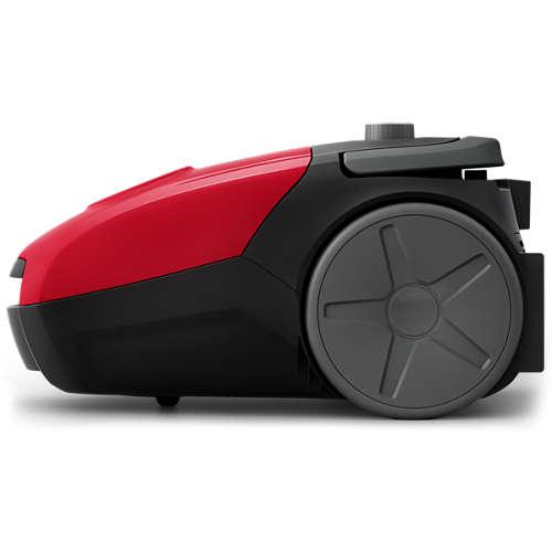 PowerGo Støvsuger med pose