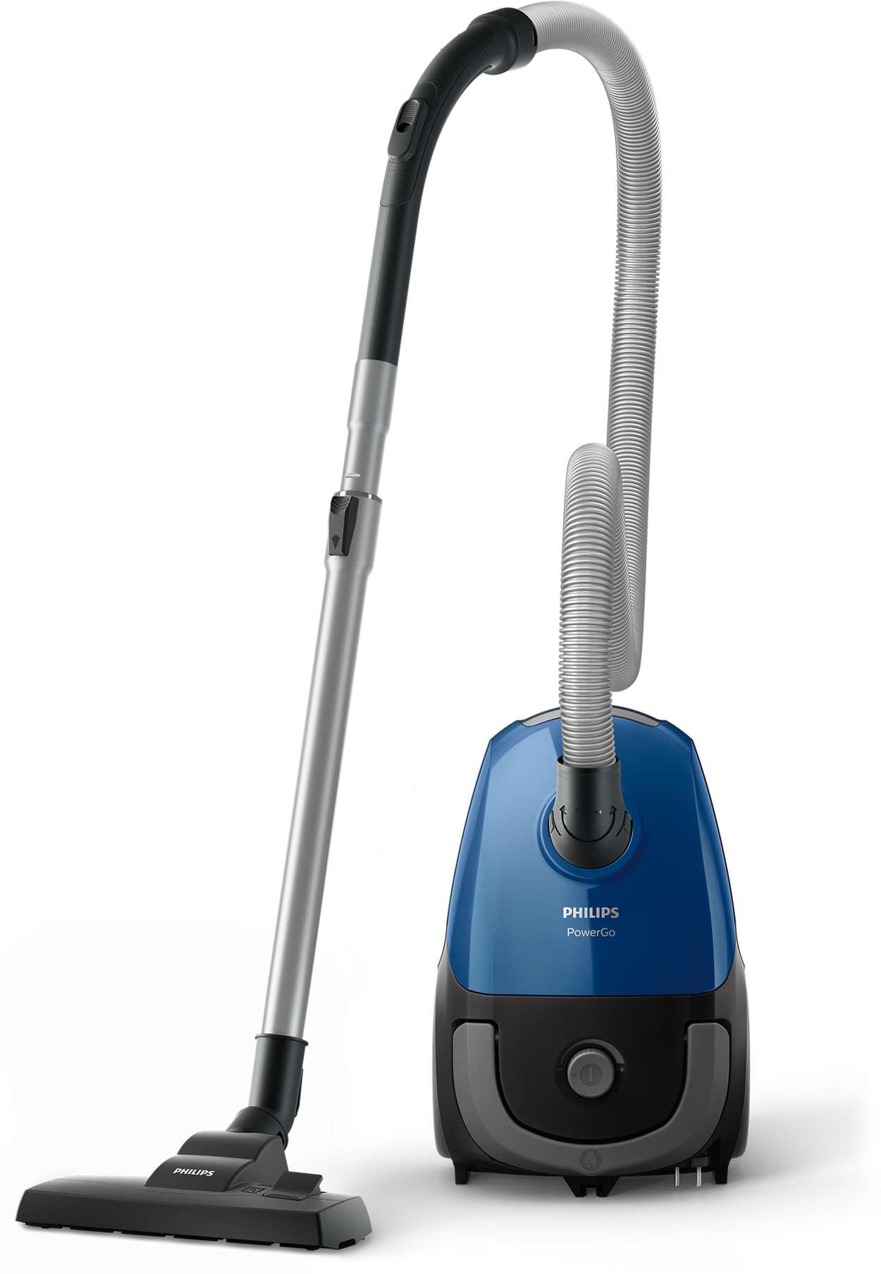 Støvsuger Philips Powergo