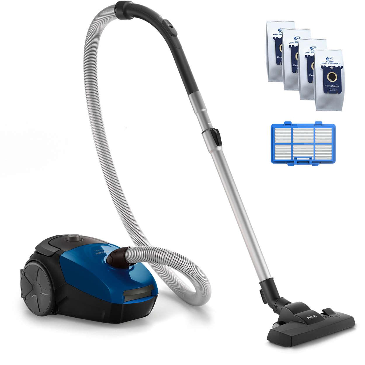 Tehokasta siivousta kaikilla kodin pinnoilla