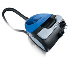 FC8256/01  Bagless vacuum cleaner