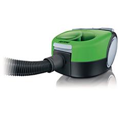 FC8264/02  Bagless vacuum cleaner
