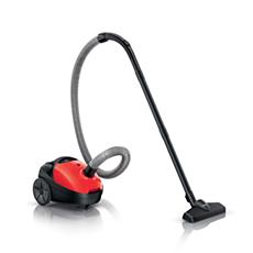 FC8291/02 -   CompactGo Vacuum cleaner with bag