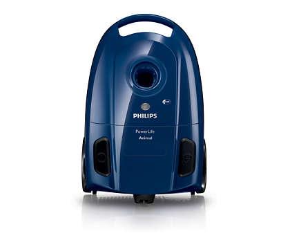 Phillips Powerlife Støvsuger | FINN.no