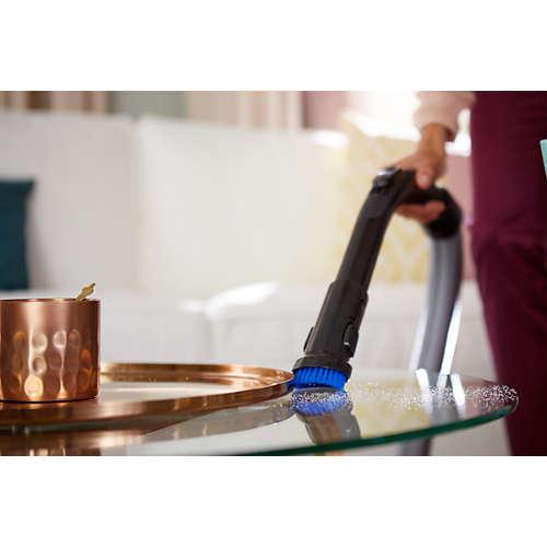 Performer Compact Odkurzacz workowy