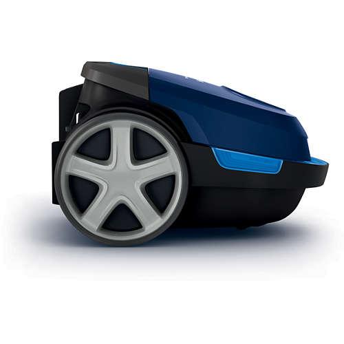 Performer Compact Porzsákos porszívó