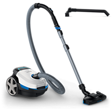 FC8385/02 Performer Compact Vacuum cleaner with bag