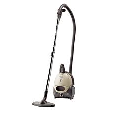 FC8438/02 -   CityLine 集塵袋式吸塵器