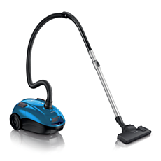FC8444/61 PowerLife Vacuum cleaner with bag