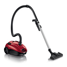 FC8451/61 PowerLife Vacuum cleaner with bag