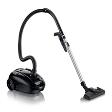 FC8452/61 PowerLife Vacuum cleaner with bag