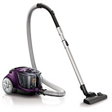 FC8472/61 PowerPro Compact Bagless vacuum cleaner