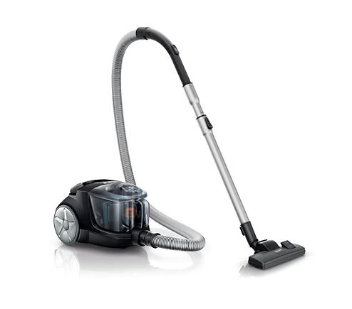 PowerPro Compact Bagless Vacuum Cleaner FC8473 61