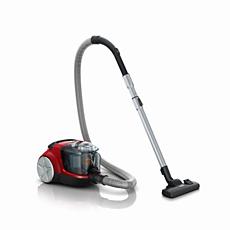FC8474/02 PowerPro Compact Bagless vacuum cleaner