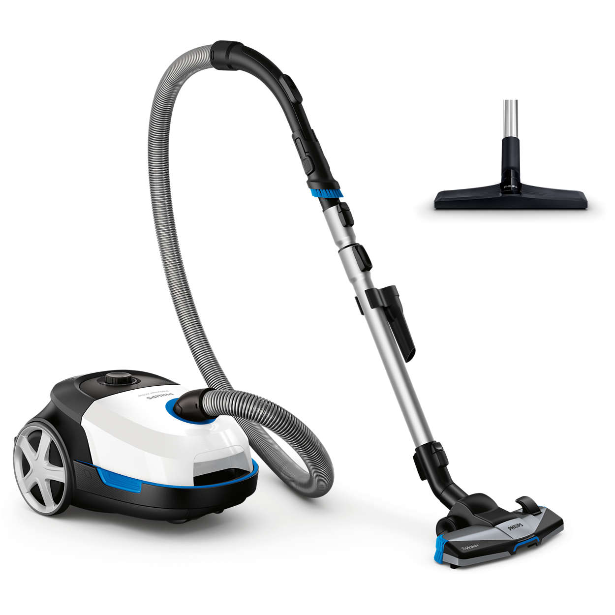 Performer Active Dammsugare med påse FC857609 | Philips