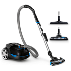 FC8578/09 Performer Active Vacuum cleaner with bag