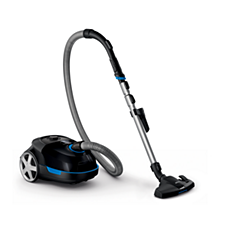 FC8585/01 Performer Active Vacuum cleaner with bag