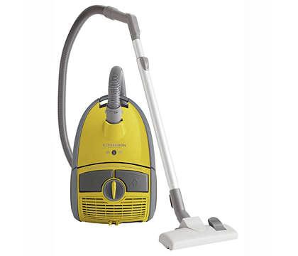 O mais alto poder de limpeza para economizar seu dinheiro