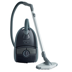 FC8606/01 Expression Vacuum cleaner with bag