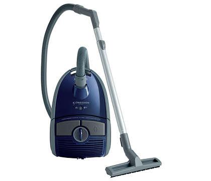 Máximo poder de limpieza