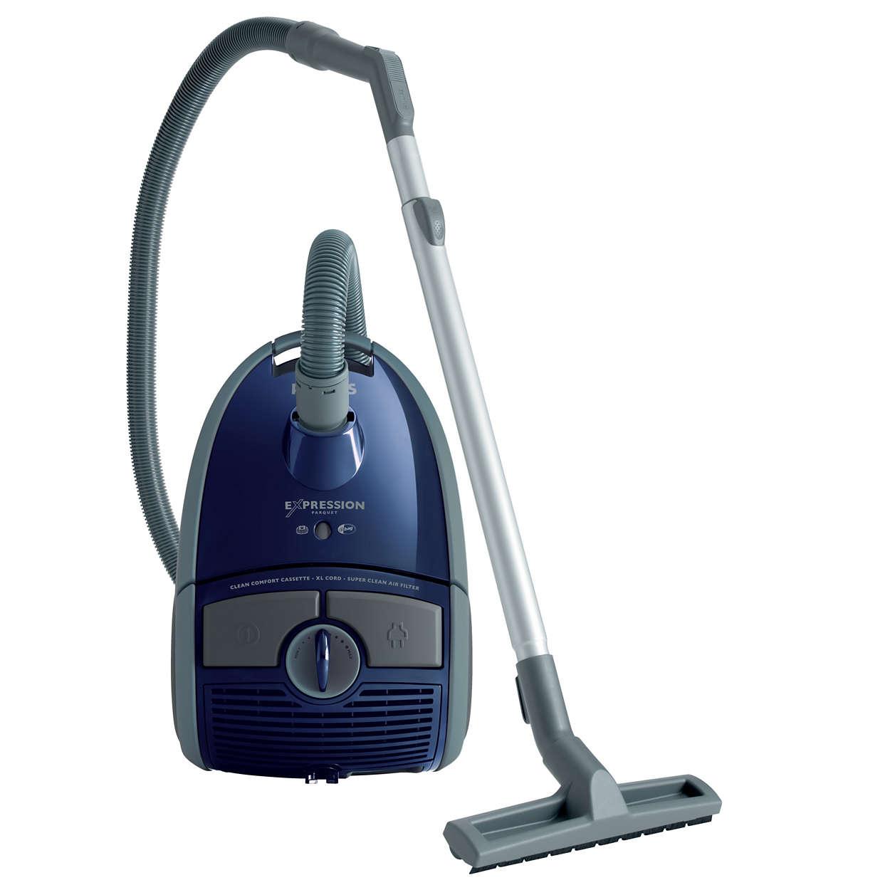Ottimi risultati di pulizia e convenienza
