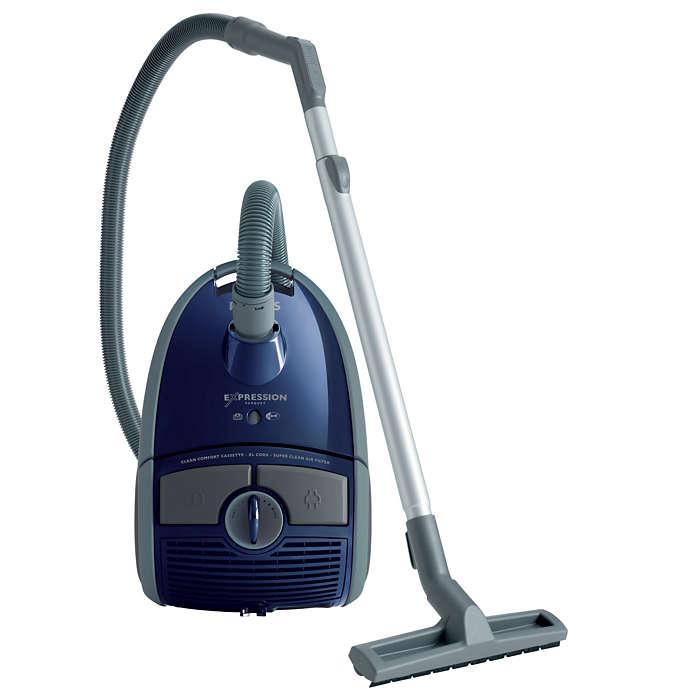 Cea mai mare putere de curăţare